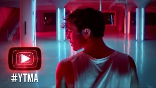 Скачать MAX Gibberish Feat Hoodie Allen Official Music Video YTMAs