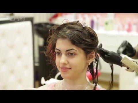 Натуральное наращивание волос, купить волосы для