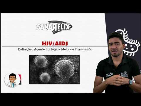 HIV / AIDS (parte 1) - Aula SanarFlix