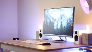 The Ultimate Desk Setup!