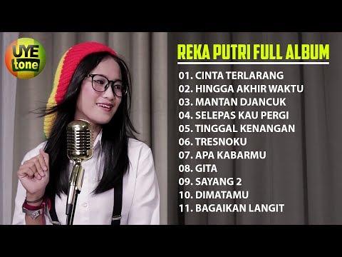 REKA PUTRI FULL ALBUM