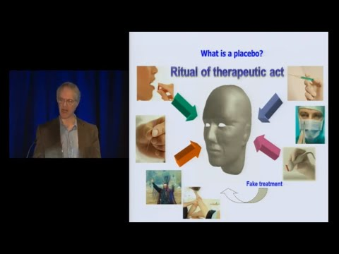 Fabrizio Benedetti, MD - Placebo And Nocebo: Different Contexts, Different Pains