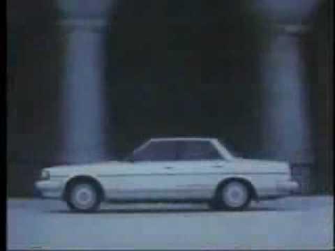 TOYOTA CRESTA GX71 TWIN TURBO commercial Cressida MX73 GT