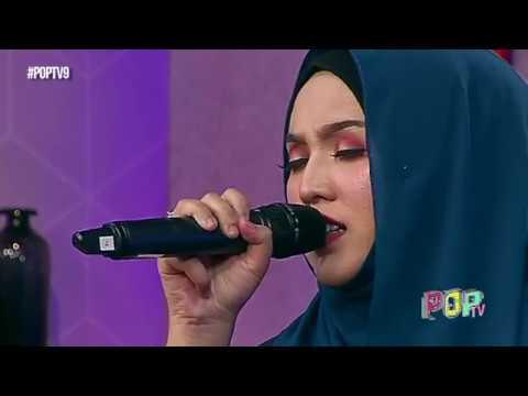 Shila Amzah - Hidayah Mu (live) | POP TV