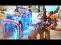 52 Minutes of LOST ARK Gameplay Demo (New Action MMORPG Game 2018) Lost Ark Online