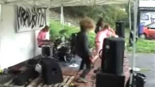 Cock  Brutality, Hradby fest 2009