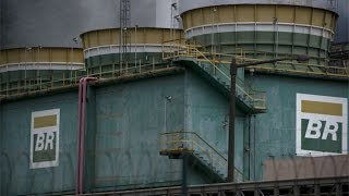 Why Petrobras Was a No Show at Oil Auction