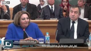 مصر العربية | تهاني الجبالي: محاربو فكر علي عبد الرازق وصلوا للسلطة