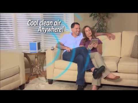 Mini Air Conditioner Portable Air Conditioner