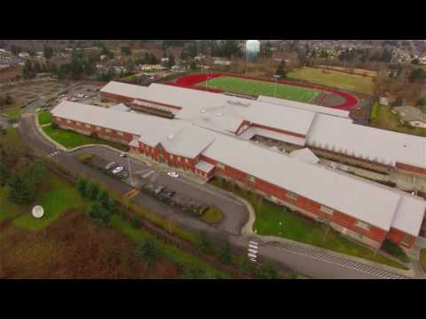 Auburn Mountainview High School UHD 4K