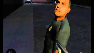 F.B.I. Hostage Rescue Gameplay