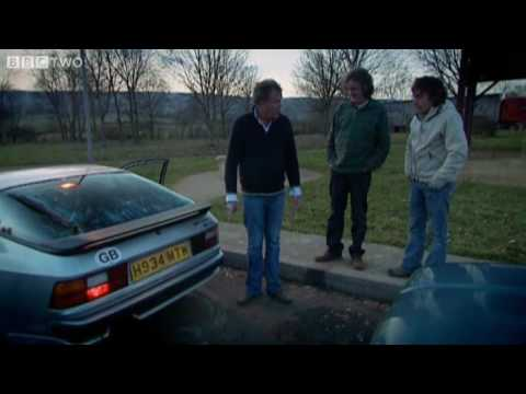 Top Gear: Jeremy Fix It - Series 13 Episode 5 - BBC Two
