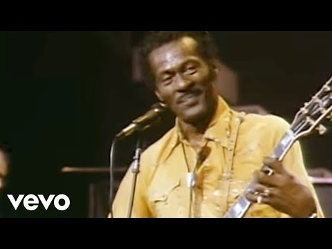 "Watch ""Chuck Berry - Little Queenie"" on YouTube"