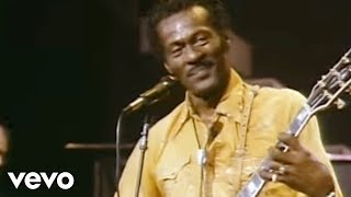 Chuck Berry - Little Queenie (Official Video)