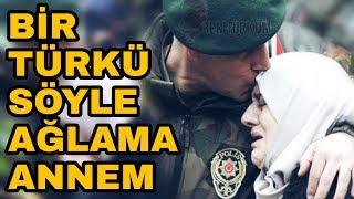 Bir Türkü Söyle Ağlama Anne | Söz Dizi Özel Klip