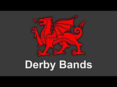 DERBY BANDS Spring Concert 2017