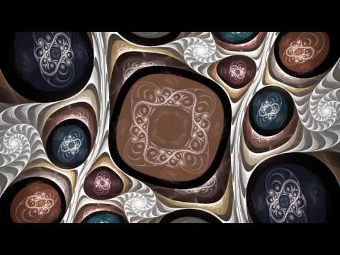 Electric Sheep in HD Psy Breaks Fractal Animation Vol.1