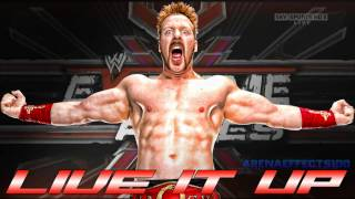 WWE Extreme Rules 2013 Official Theme Song -