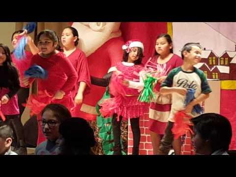 Estrella elementary school south LA