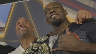 UFC 214: Jon Jones