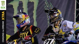 Inside the 2015 Monster Energy Cup Chasing the Dream - Xtra