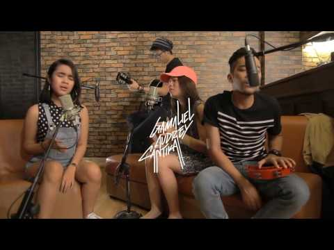 Mirror (Lyrics) - Justin Timberlake | Cover  by Gamaliel Audrey Cantika