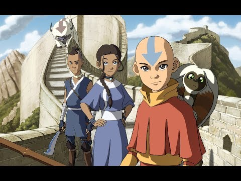 Best Of Avatar The Last Airbender/Legend Of Korra OST