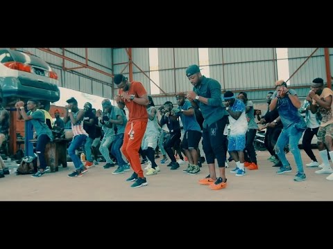VIDEO: Toofan Ft. Patoranking – Ma Girl Movie / Tv Series