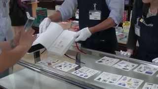 紀伊國屋書店 新宿南店 6階の Books Kinokuniya Tokyo では、村上春樹さ...