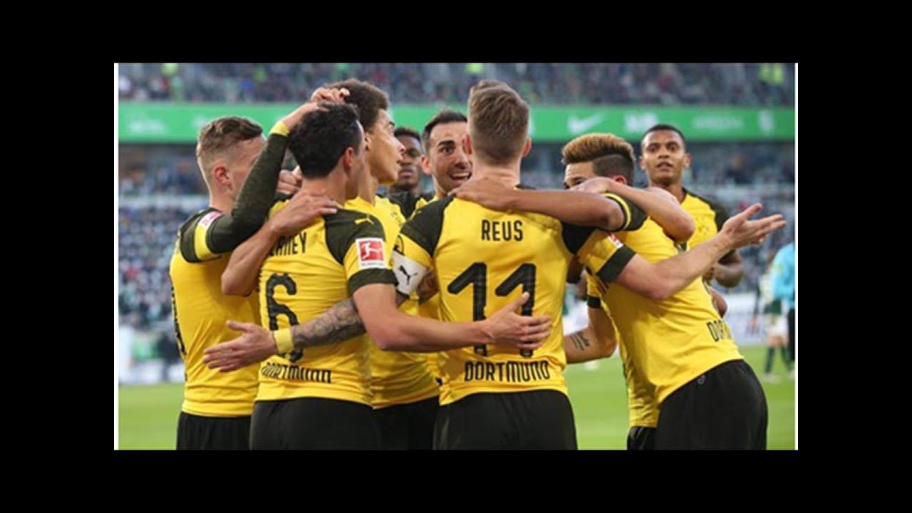 Bayern Gegen Dortmund Free Tv