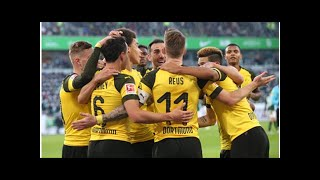 Bvb: Borussia Dortmund Gegen Den Fc Bayern München Heute Live Im Tv, Livestream, Liveticker
