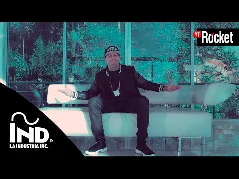Si Tu No Estas - Nicky Jam Ft De la Ghetto | Video Oficial
