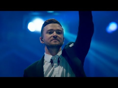 Justin Timberlake: I'm Treating This Super Bowl Show As My First Time