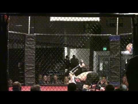 Elijah Ross vs. Randy Poirier - Wide Angle *unedited*