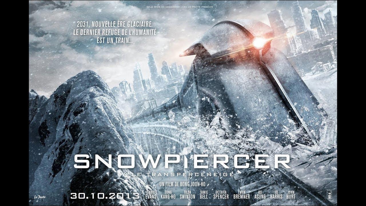 """(всякое) Мини-обзор фильма """"Сквозь Снег"""" - закладки от авторов."""