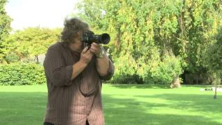Photography Tips - how to avoid Camera Shake