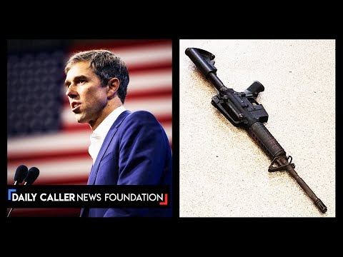 Mike Broomhead - Beto Believes That Americans Will Voluntarily Comply With Gun Buy Backs