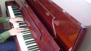 Pianistic Boy - Amarrado a ti (Alex Ubago & Sharon Corr)