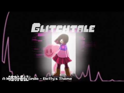 Glitchtale OST - A Welcoming Smile [Betty's Theme]