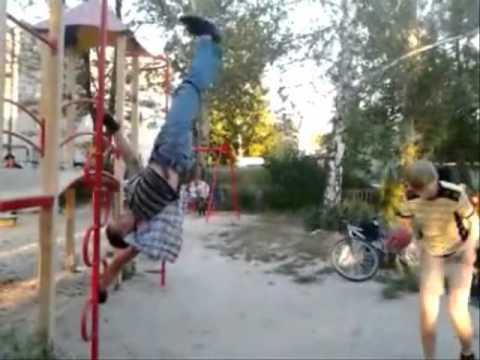 Extreme Workout   Общее видео!