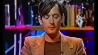 Jarvis Cocker and Vic Reeves on Mondo Rosso