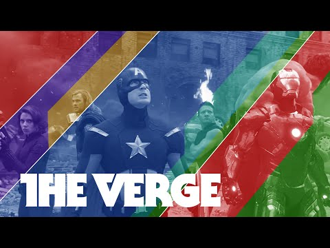 The entire Marvel Cinematic Universe explained - YouTube