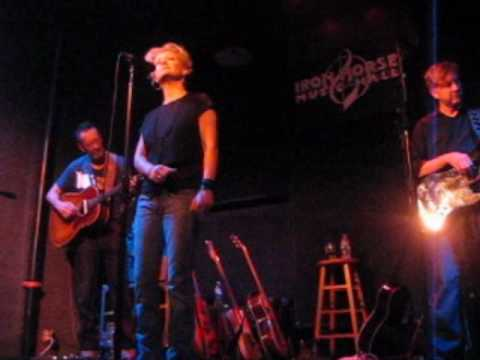 Shelby Lynne singing Dusty Springfield You Don't Have To Say You Love Me