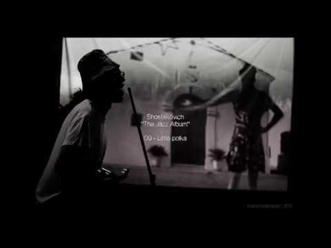 Dmitri Shostakovich - The Jazz Album |HQ|