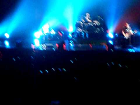 Muse - Knights of Cydonia - Chicago 2010