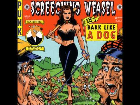 Screeching WeaselCool Kids