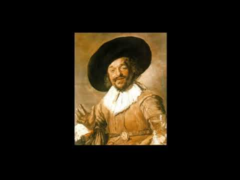 Dutch Baroque: Frans Hals & the Little Dutch Masters