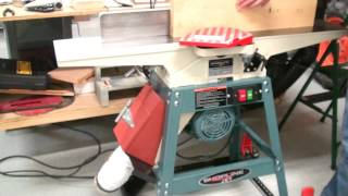 Making A Jointer Dust Collection Box From Scrap Wood