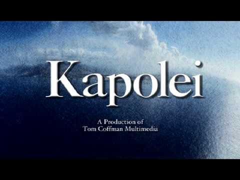 The History of Kapolei