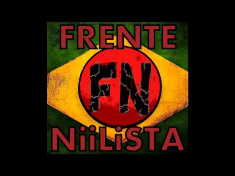 Frente Niilista - FN (2013) [álbum completo]